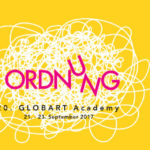 Logo GLOBART Academy