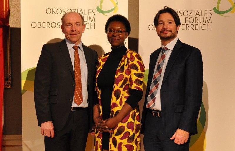 Afrikas Zukunftsperspektiven und die Herausforderungen im globalen Kontext