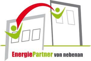 Logo Energiepartner von nebenan