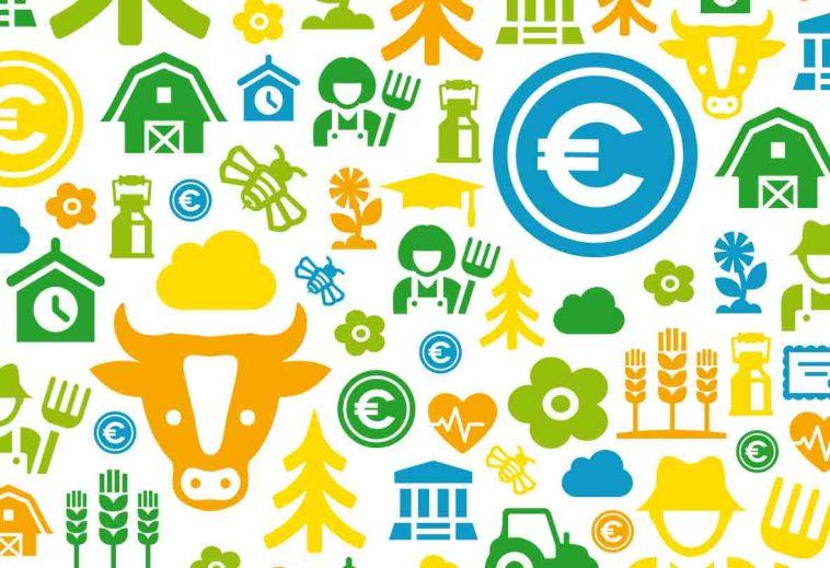Icons Landwirtschaft