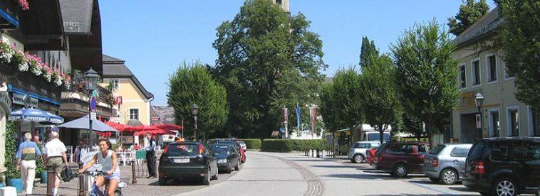 Gemeinde Mattsee