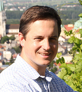 Johannes Schmuckenschlager