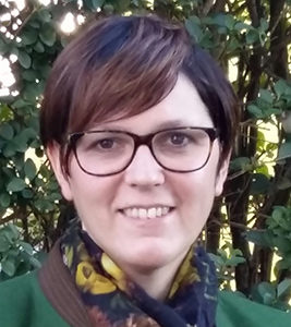 Sabine Pail
