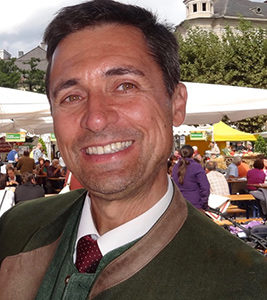 Johann Kreschischnig