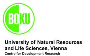 Logo Universität für Bodenkultur