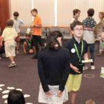 Kinder erarbeiten das Thema Nachhaltigkeit