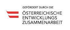 Gefördert durch die Österreichische Entwicklungszusammenarbeit