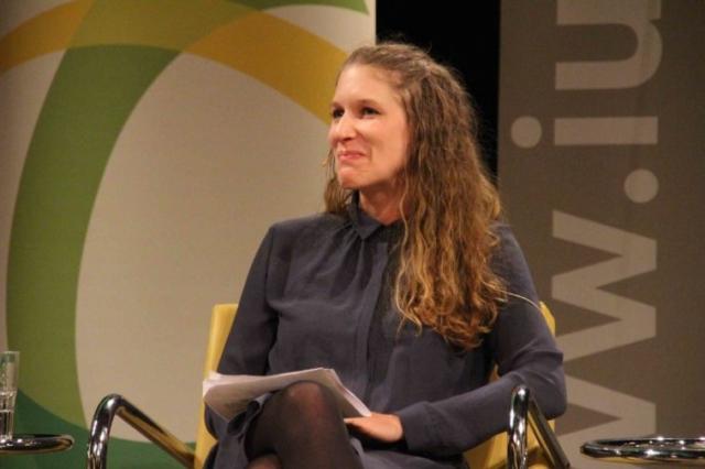 Nora Faltmann
