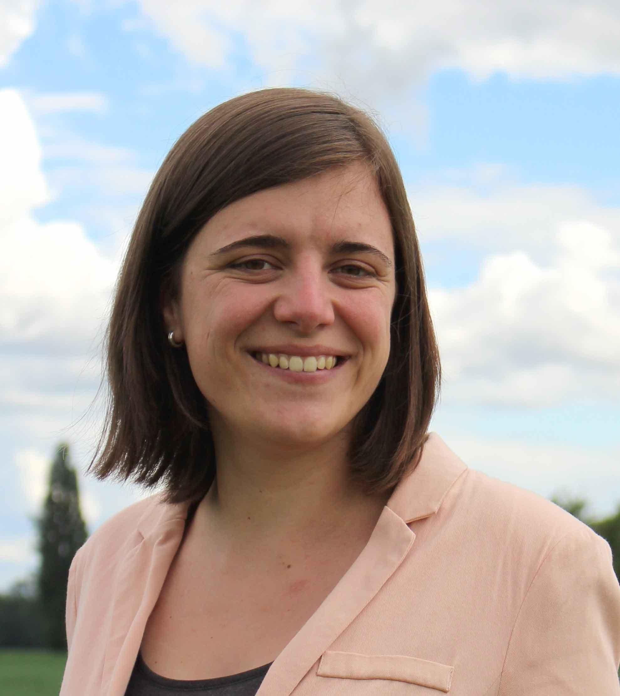 Sabine Staub