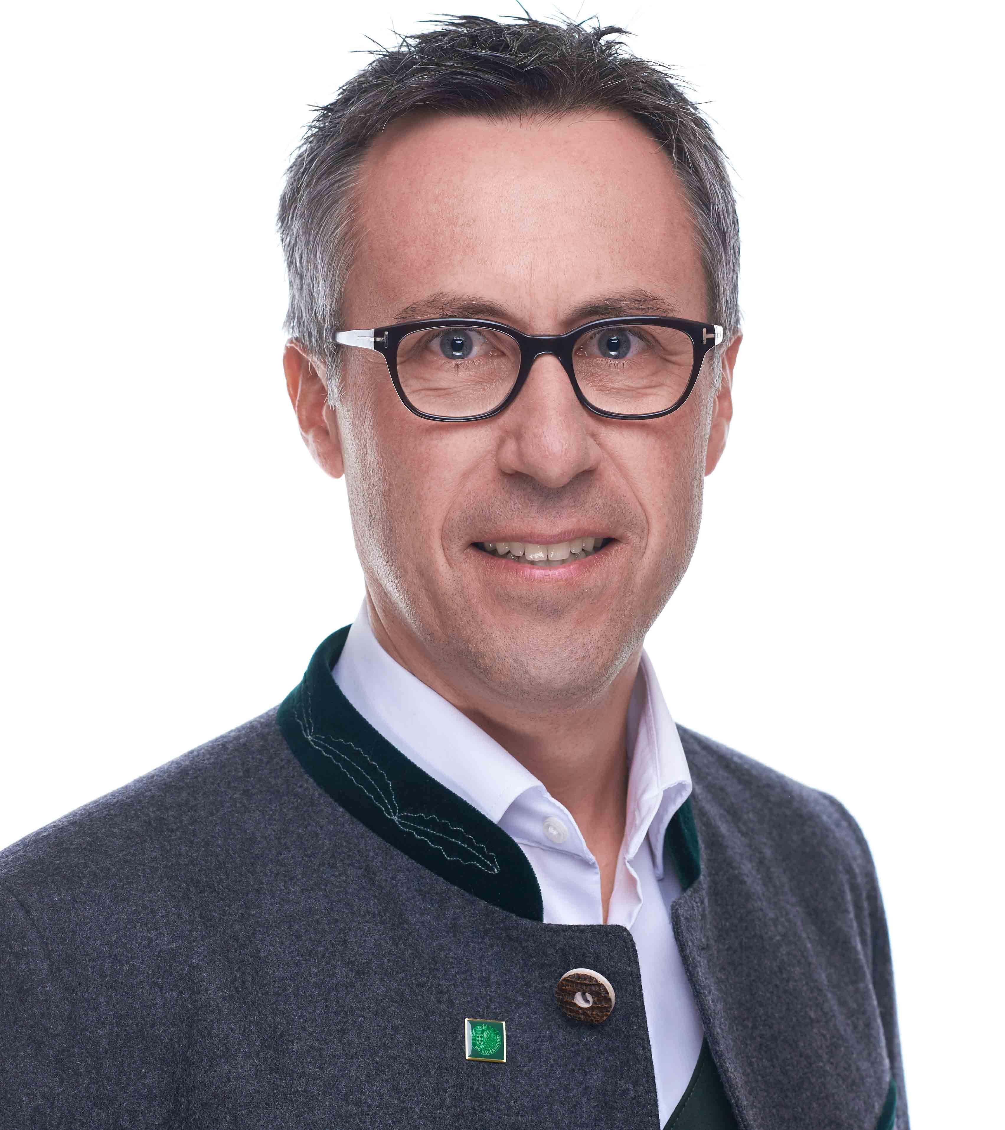 Georg Strasser