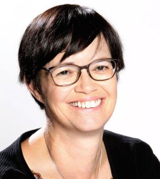Ursula Messner