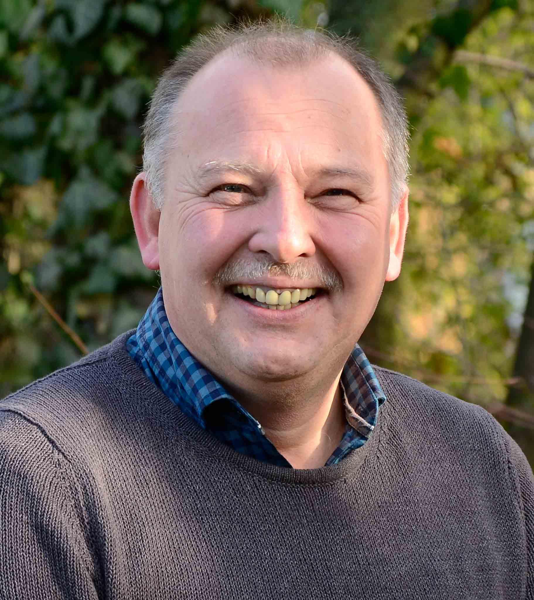 Hans-Ulrich Dietz