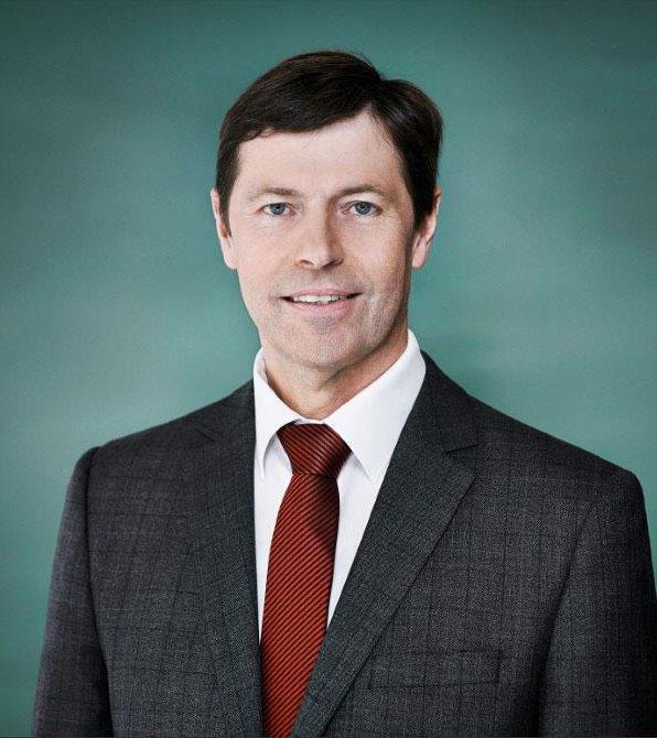 Günter Liebel