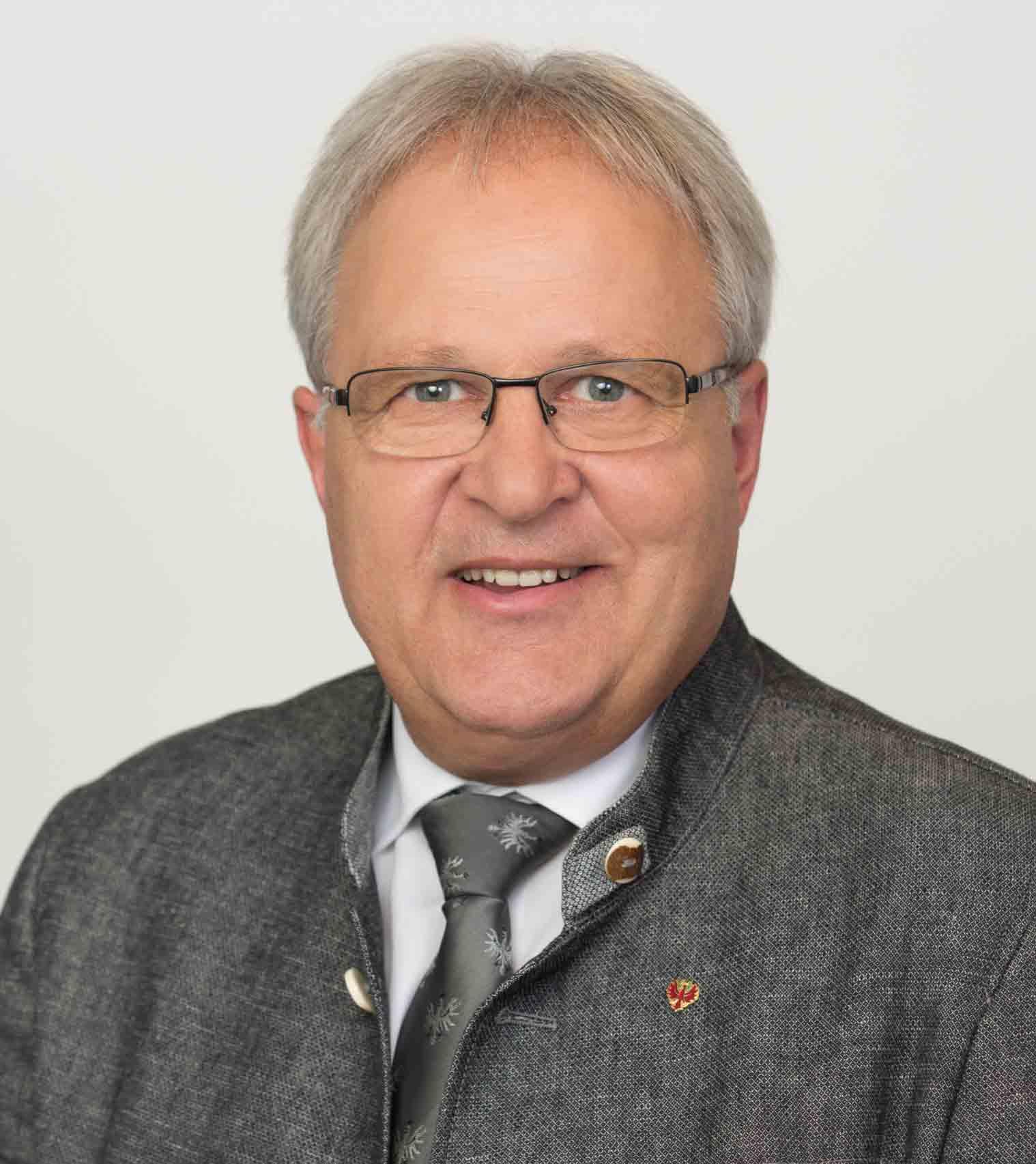 Hermann Gahr