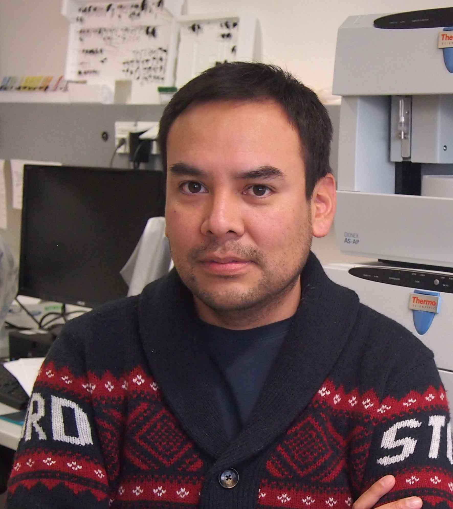 Jose Carlos Herrera