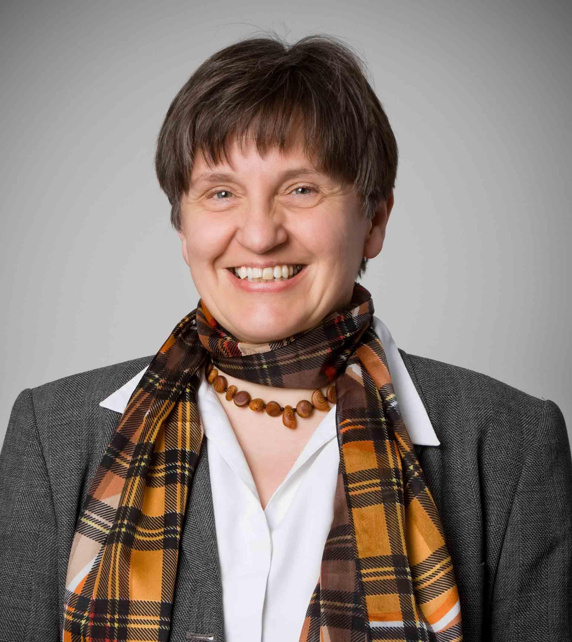 Barbara Hinterstoisser