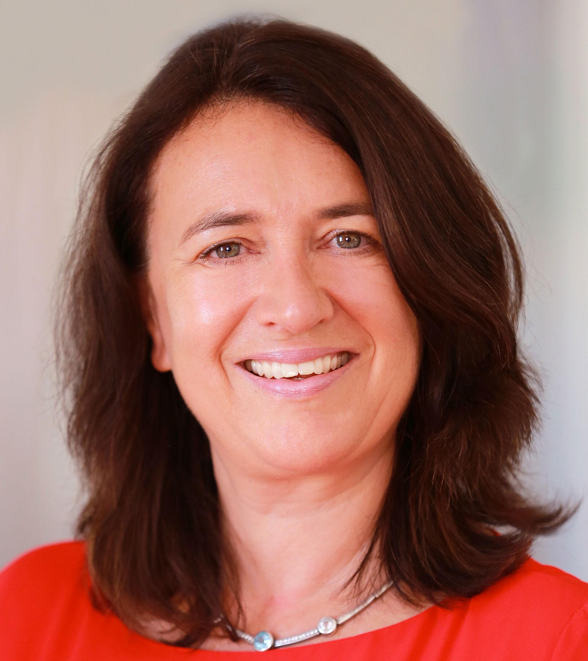 Monika Langthaler