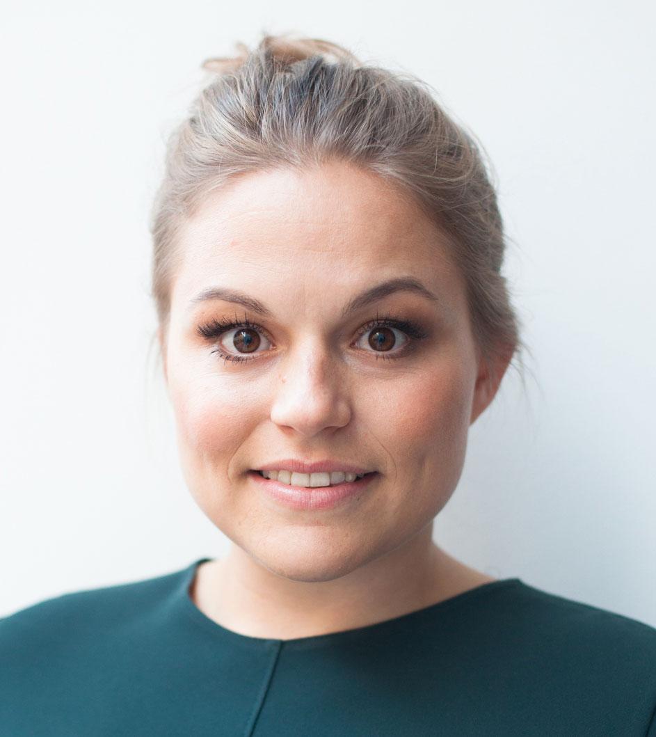Jennifer Rosenberg