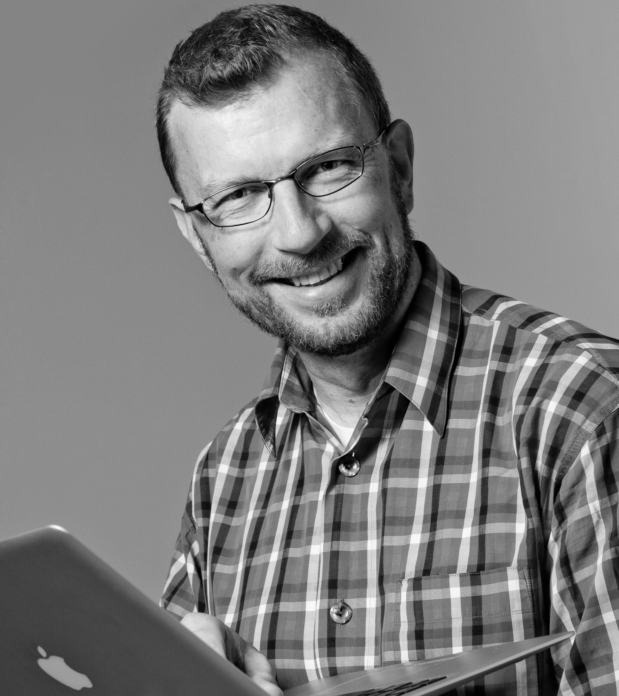 Jürg Vollmer