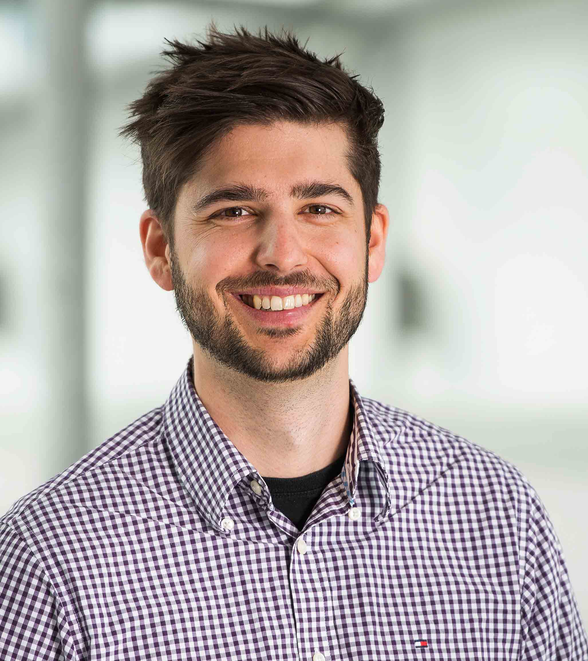 Daniel Lercher