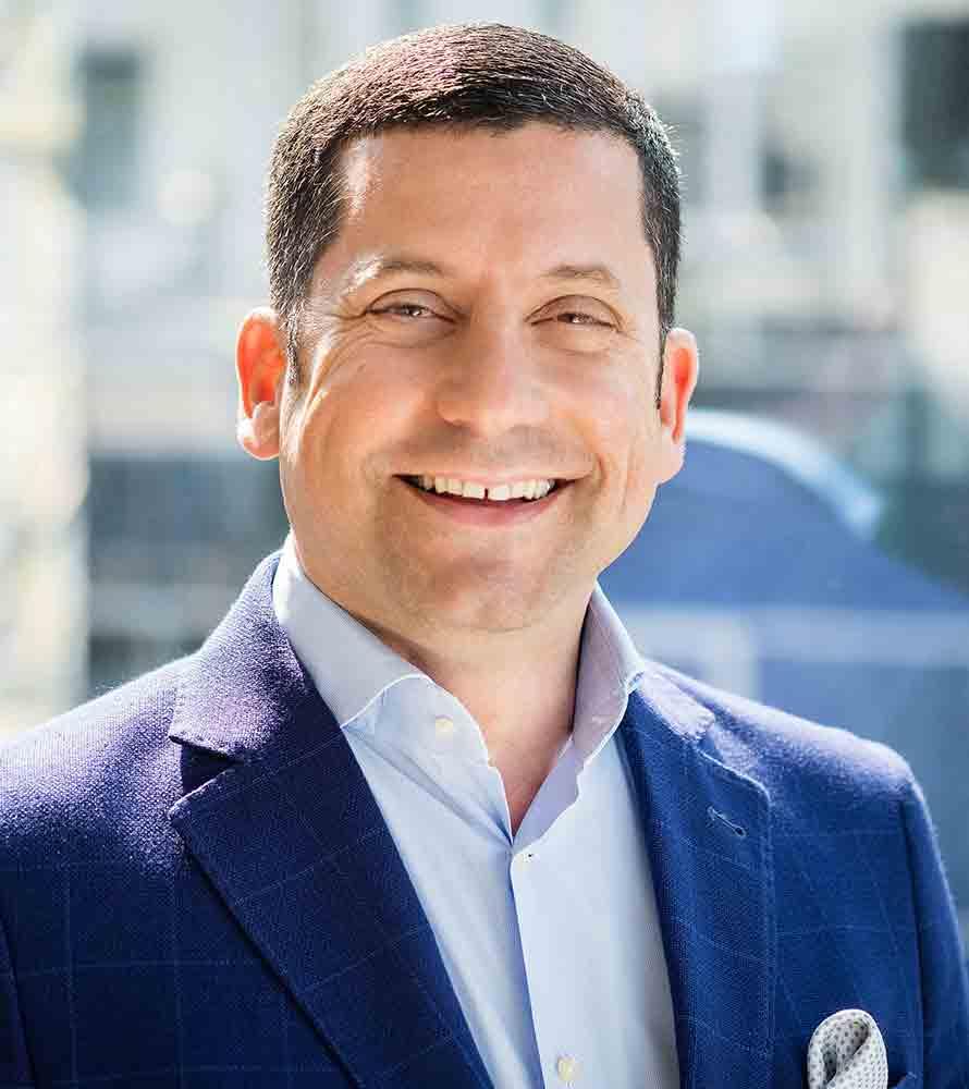Marcel Haraszti