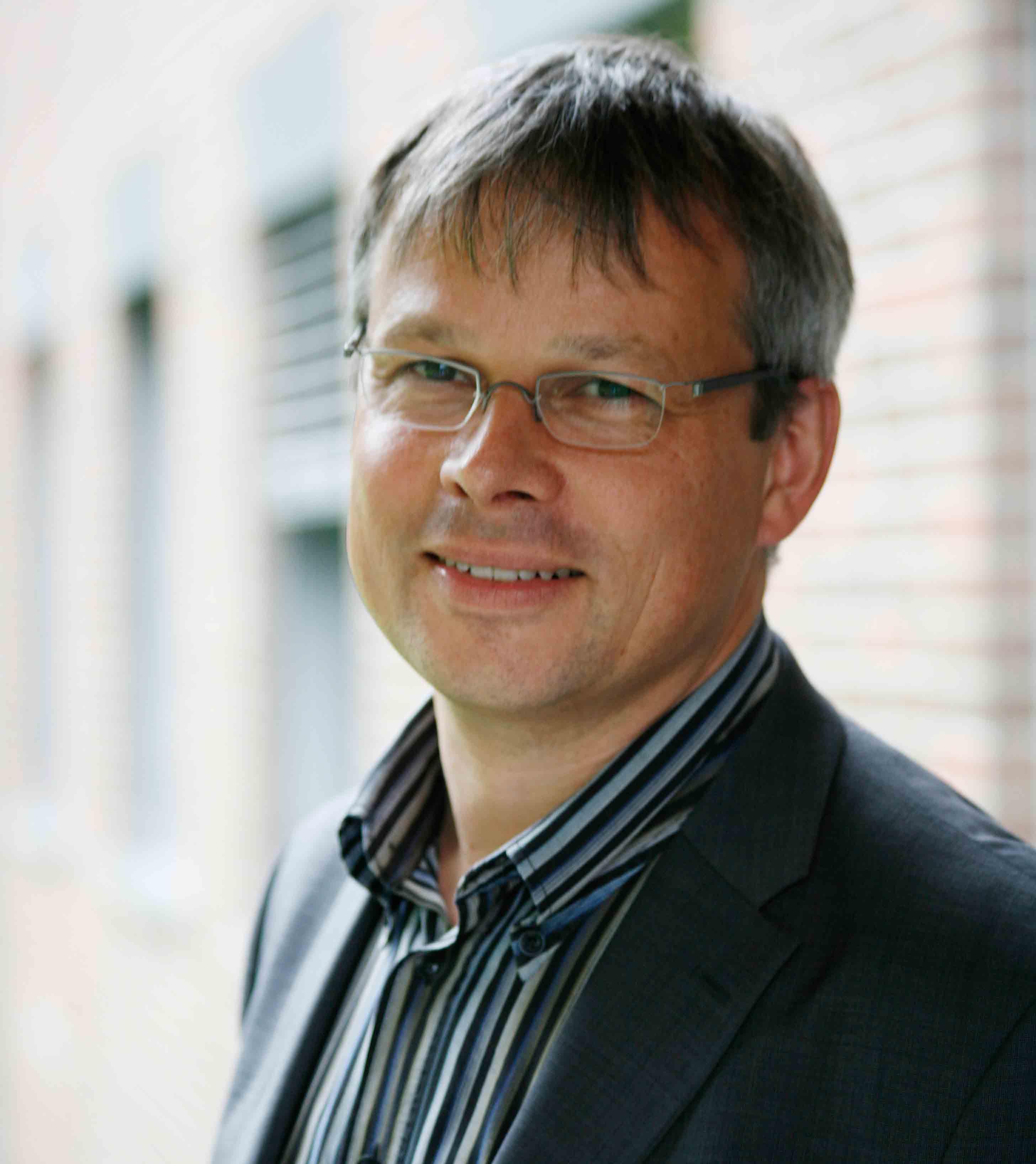 Martin Banse