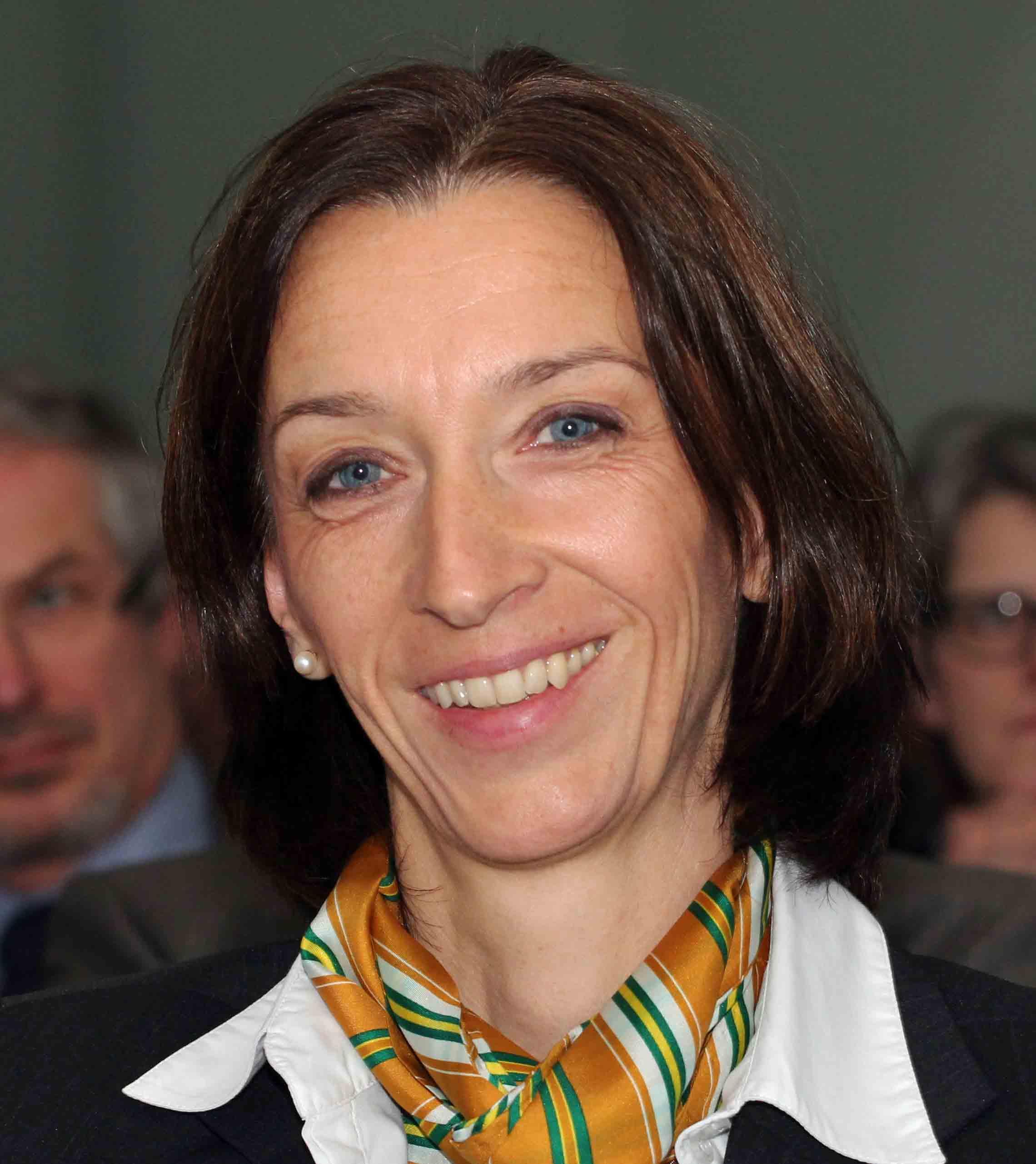 Meike Packeiser