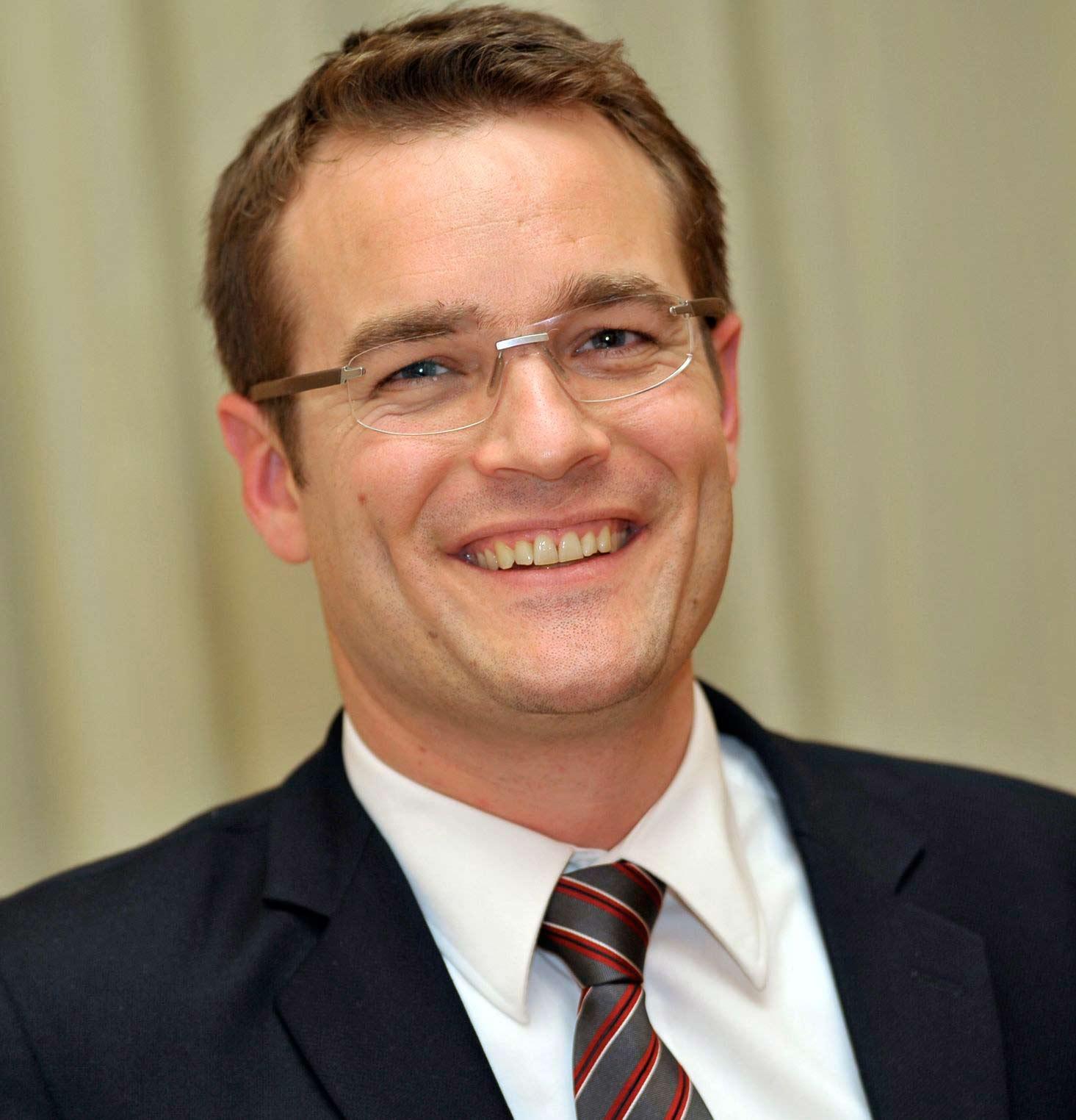 Andreas Pfaller