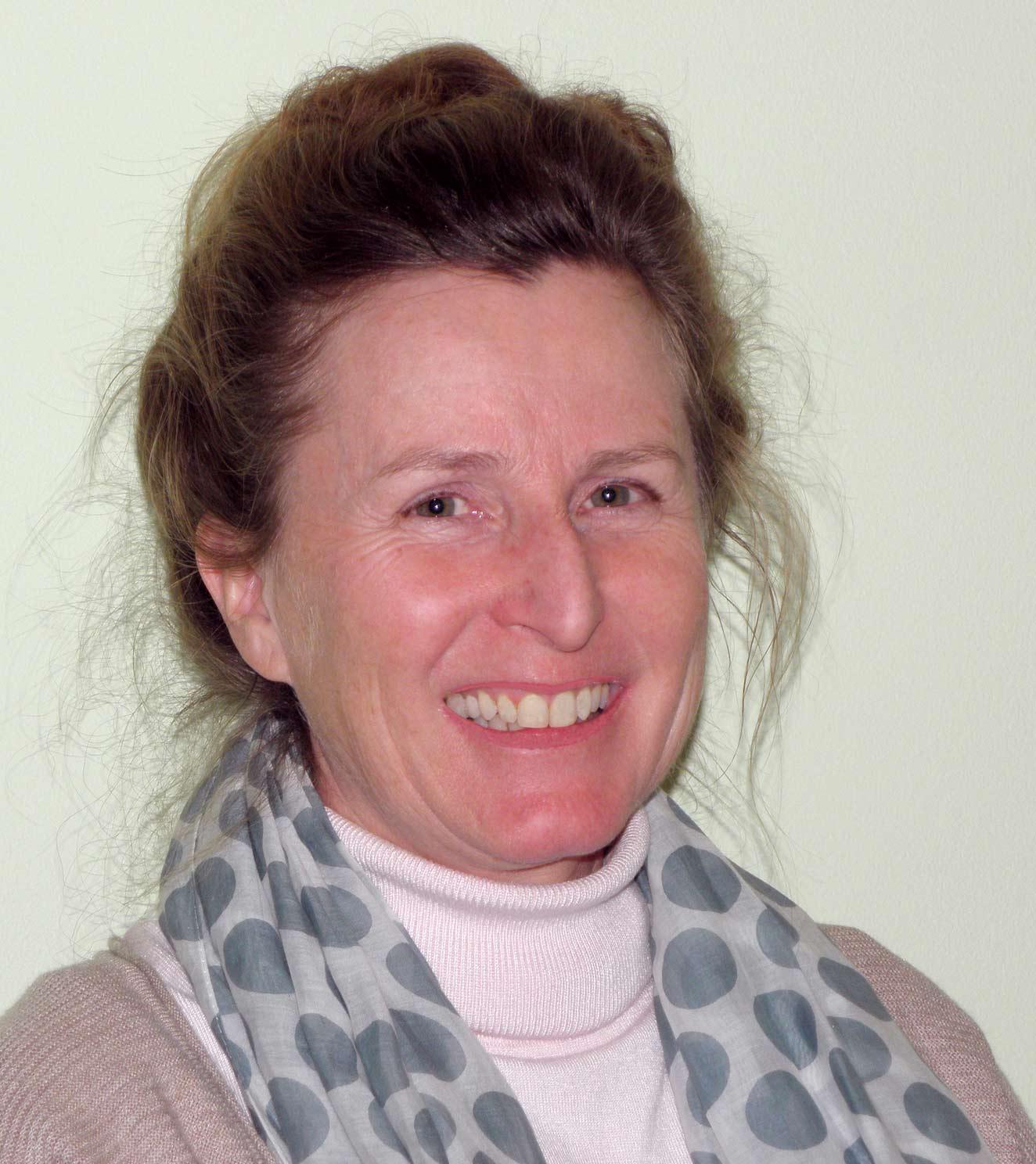 Helga Reisenzein