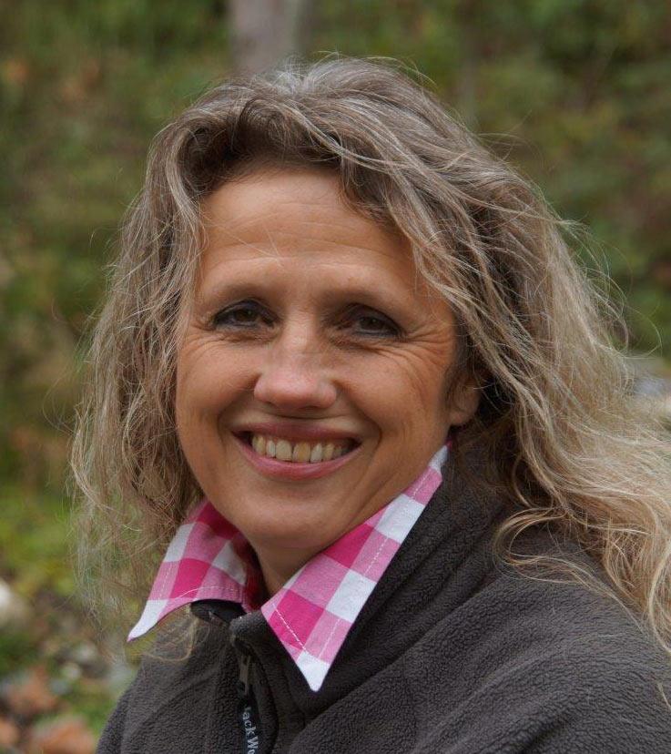 Carolina Rüegg