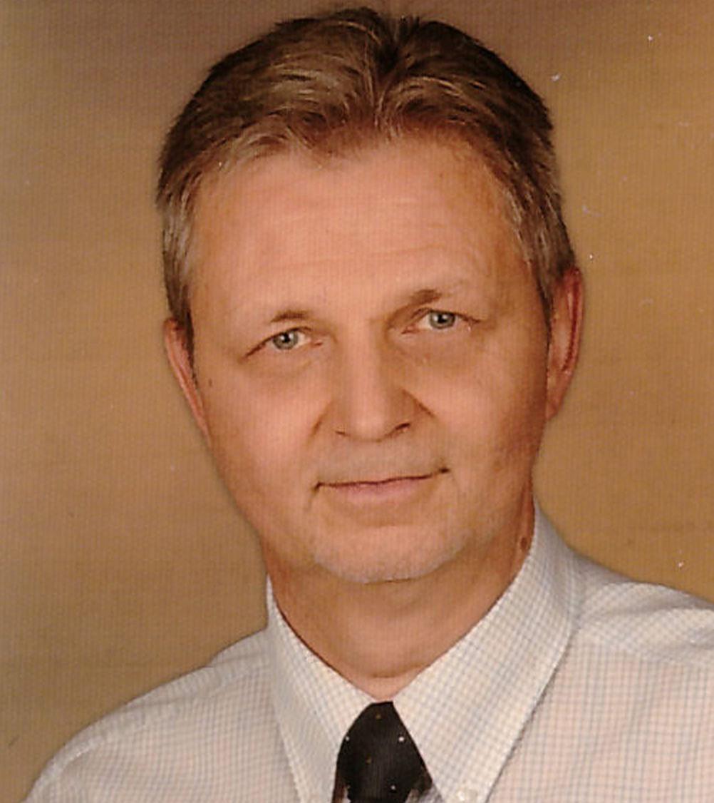 Jörg Ruppe