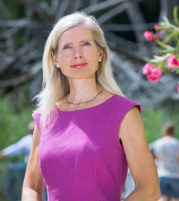 Tanja Dietrich-Hübner