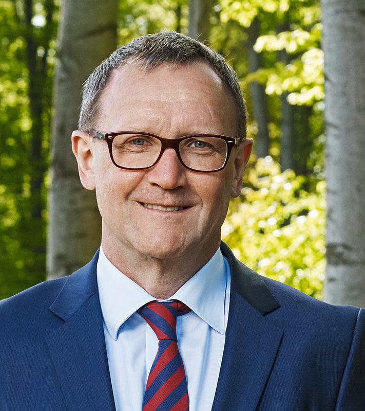 Rudolf Freidhager