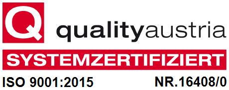 Das Ökosoziale Forum ist ISO 9001 zertifiziert.