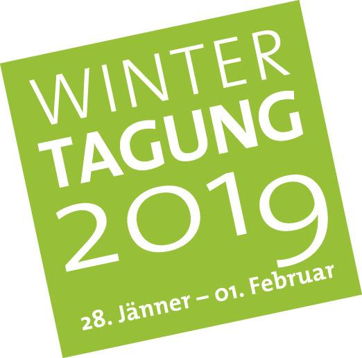 Logo Wintertagung 2019