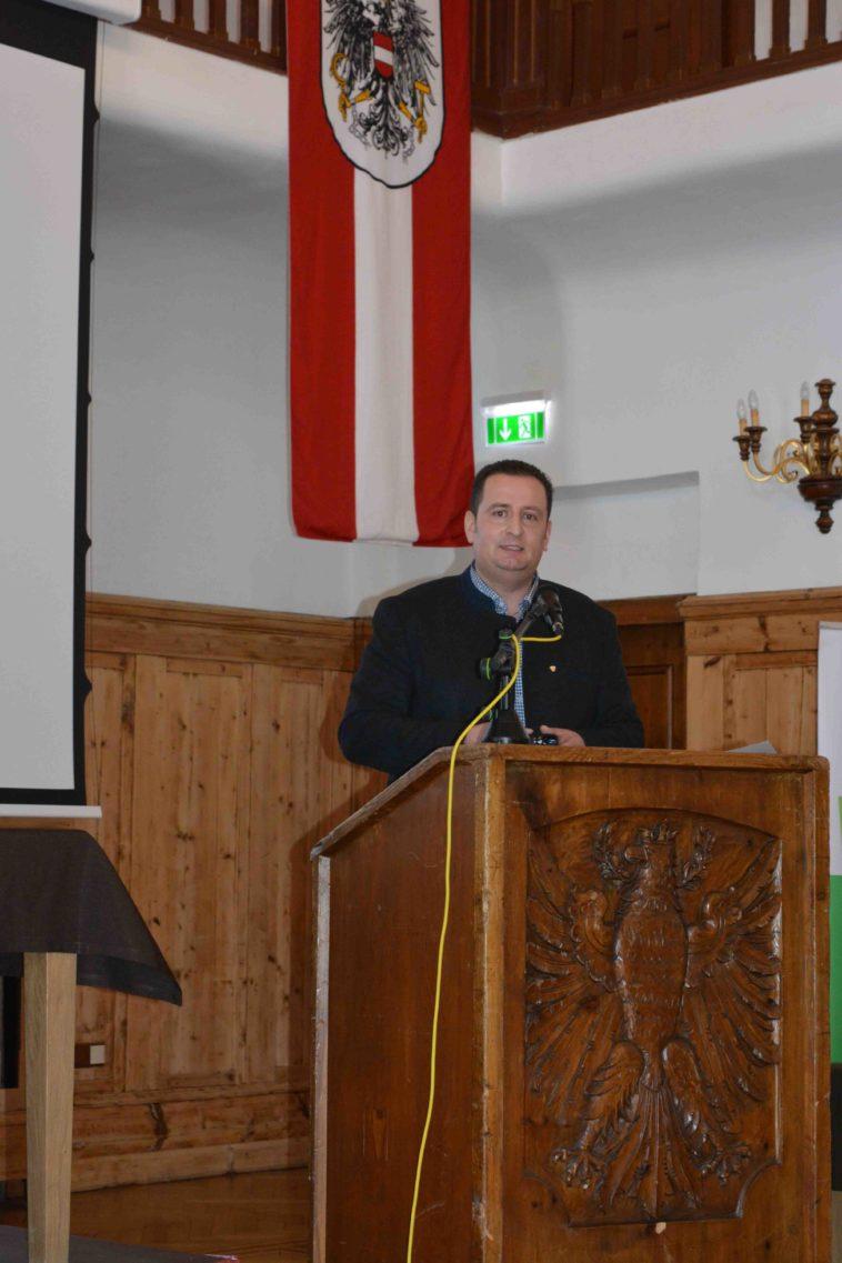 Bernhard Pircher