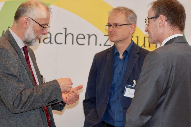 Wintertagung 2019 - Fachtag Landtechnik