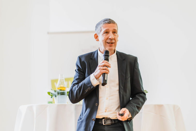 Wintertagung 2019, Fachtag Kommunikation, Wolfgang Böhm