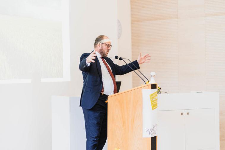 Wintertagung 2019, Fachtag Kommunikation, Daniel Kapp