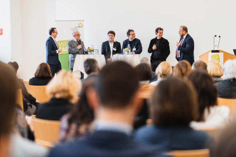 Wintertagung 2019, Fachtag Kommunikation, Diskussion