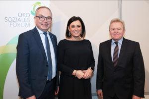 Wintertagung 2020: Zahlen belegen, Österreichs Landwirtschaft rettet das Klima