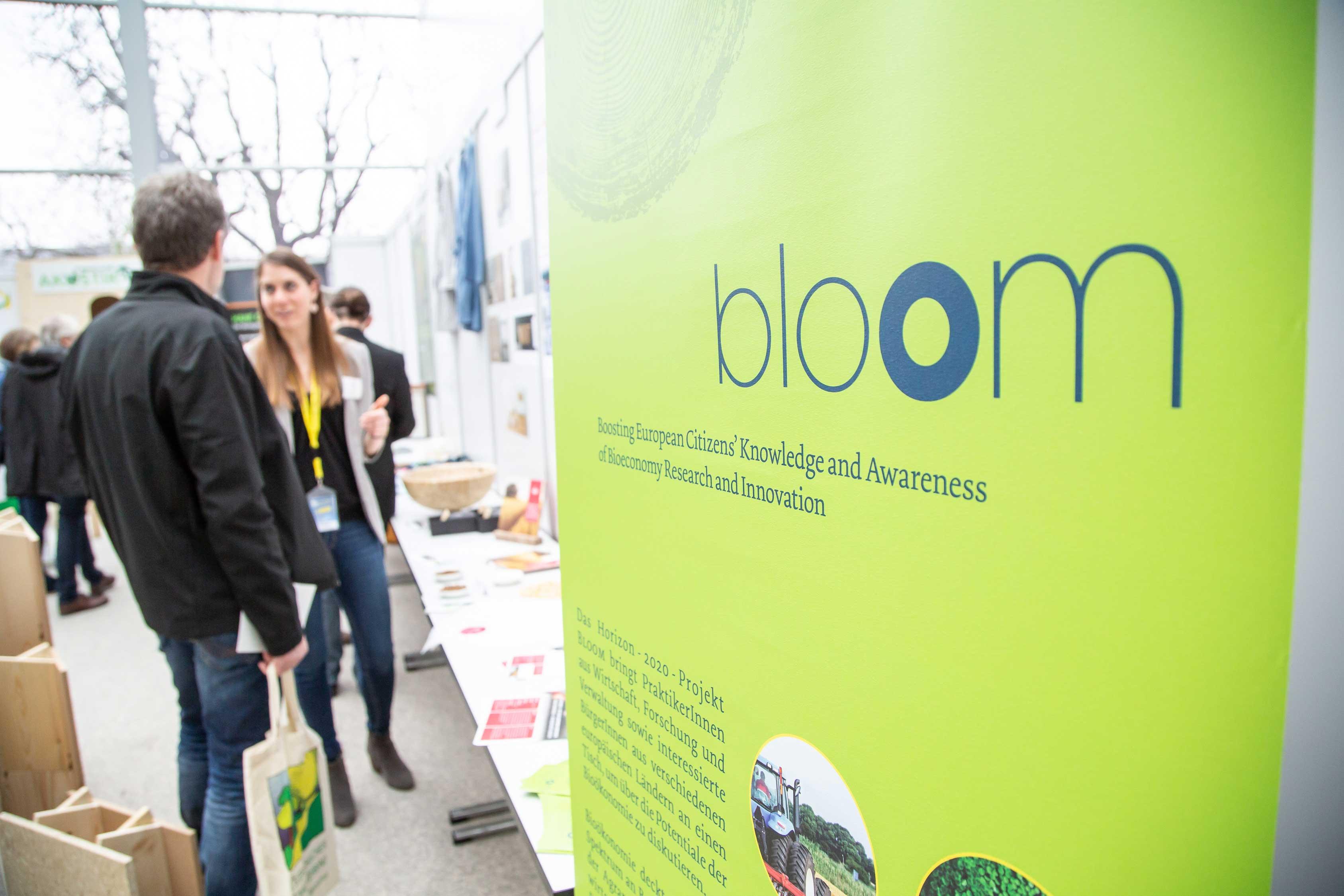 Bioökonomie Videoreihe: Vom Rohstoff bis zum Endprodukt