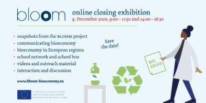 BLOOM final dissemination event