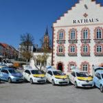 s. 19 – Klima- und Energie Modellregionen: Thayaland, Freistadt, Vorderwald