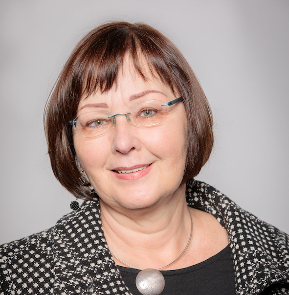 Angela Köppl