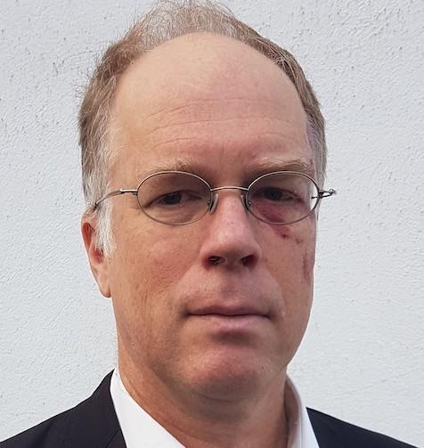 Jochen Kantelhardt