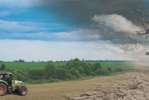 Junge Landwirtschaft im (Klima-)Wandel