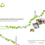 Ökosoziales Forum: Tue Landwirtschaft und rede darüber