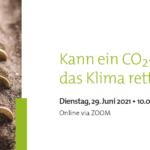 Ökosoziales Forum: CO2-Lenkungsabgabe sollte umfassend und in ökosoziale Steuerreform eingebettet sein