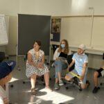 KinderBusinessWeek-Workshop: Kinder entdecken Nachhaltigkeit und Kreislaufwirtschaft